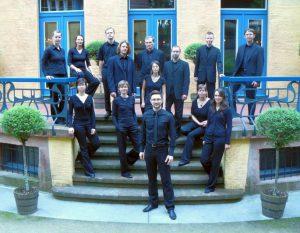 Cantorianer 2009